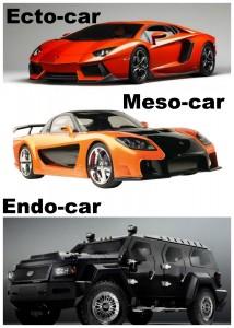 Morfo-cars