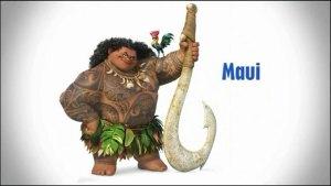 amo di maui  Oceania: i segreti di Vaiana - Pagina 2 di 2 - Risorse dell'Anima