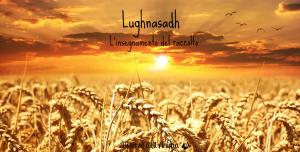 il raccolto di Lughnasadh
