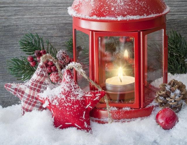 auguri di felice solstizio d'inverno e buone feste di fine anno!