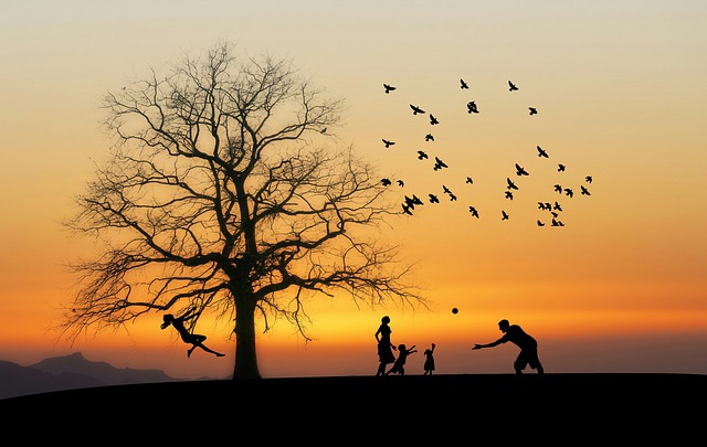 albero famigliare