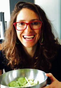 Sara Massone. Nutrizione Emotiva